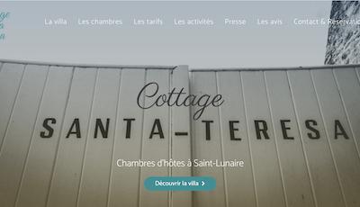 Cottage Santa Teresa