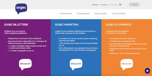 Sogec Marketing