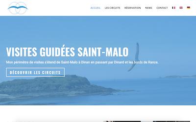 Visites Guidées Saint-Malo